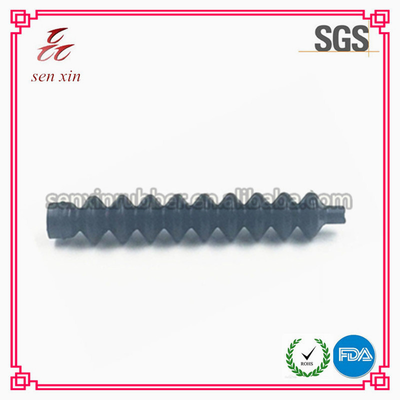 shock absorber rubber dust cover