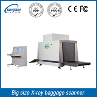 X-Ray Baggage Scanning airport baggage x ray machines ivory coast