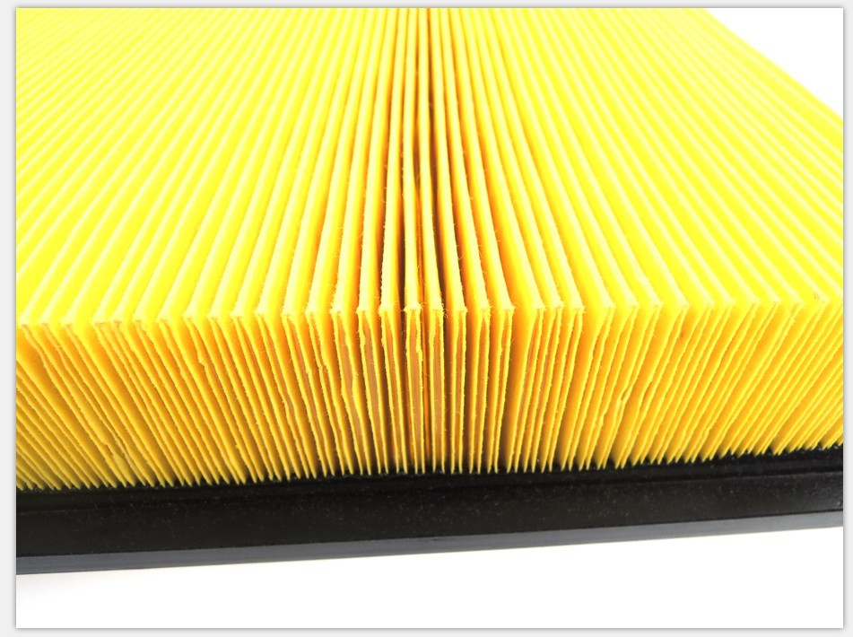 WHOLESALE COLORED PU AIR FILTER WITH 17801-38051 FOR TOYOTA