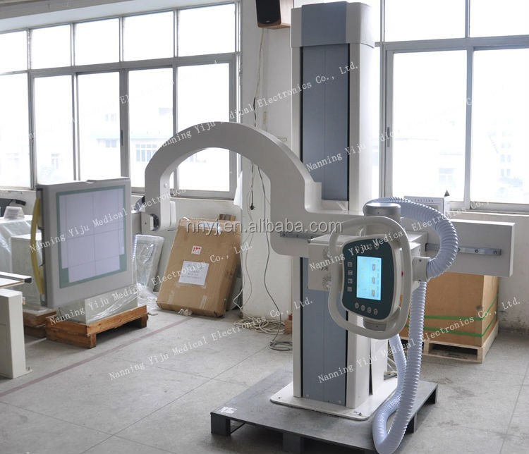 High frequency digital x-ray machine with low prices YJF30DR
