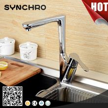 single lever sink water tapware