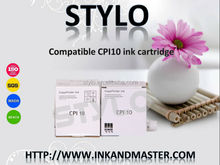 Copy printer ink CPI7 CPI10,CPI2, CPI 6 For ricoh /Gestetner