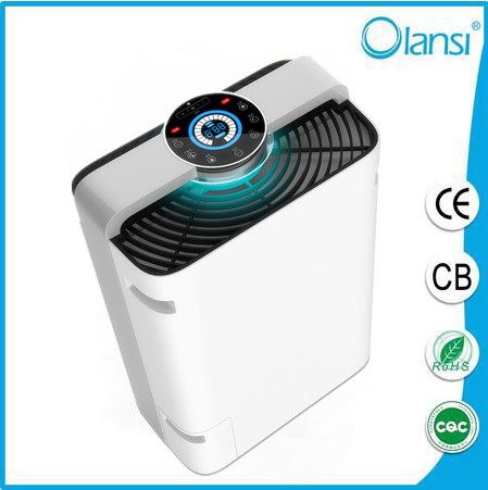 OLS-K08A Newest Home Home Appliances Air Conditioning Home air purifier Portable Air Cleaners