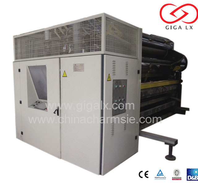 A B C D E F flute can be made Single Face Electric Motors GIGA LXC-410S