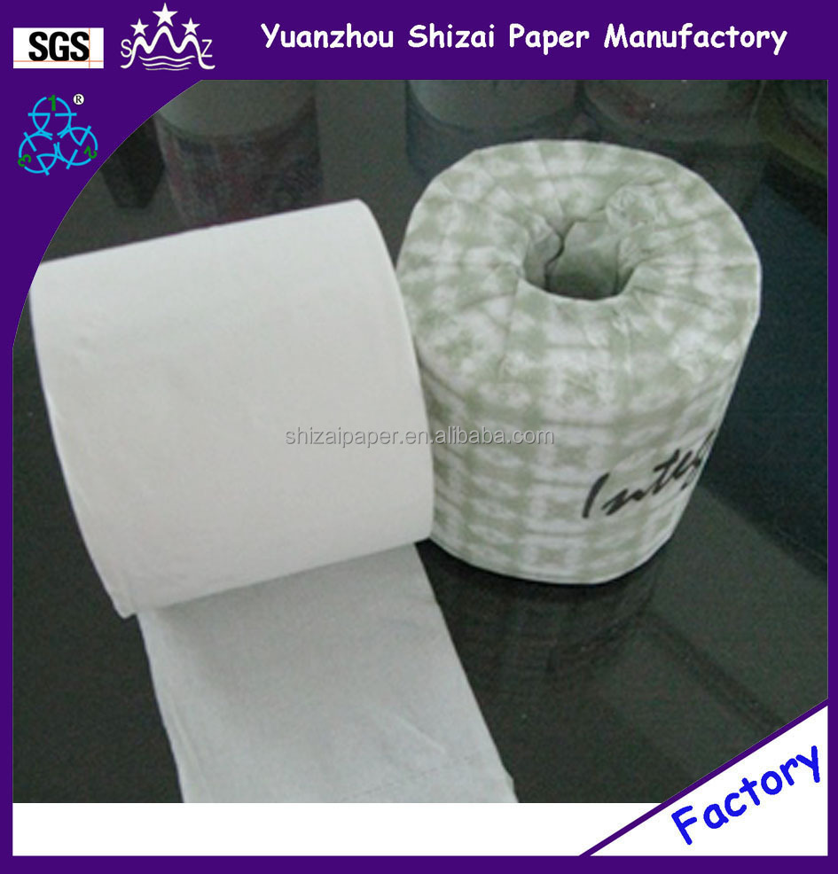2 ply Toilet tissue from direct factory