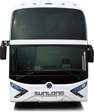 luxury new design coach bus SLK6129AK5