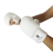 Gym karate gloves wholesale