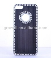 Fashionable diamond protective cover case for s9920