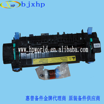 original 90%new hp 3700 3500 3550 fuser assembly