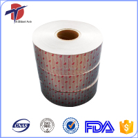 Seasoning/Condiment Packaging Aluminum Foil Lidding Roll