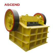 low price 10-50 tph ton per hour mobile and stationary stone jaw crusher for mining and crushing plant