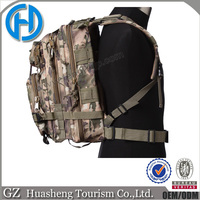 Military Paintball gear Airsoft Rush pack Combat Backpack