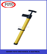 Hydraulic yellow marine Manual pump Small High Pressure Hand Pump