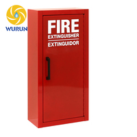 China Manufacture Resistant Fire Proof Safety Hydrant Extinguisher Reel Fire Hose Cabinet For Sale