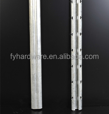 Factory supply low price poles for vineyard