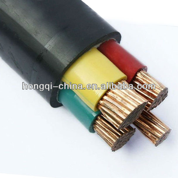Constrution Xlpe Insulated Cable : Xlpe pvc insulated power cable mm with earth core