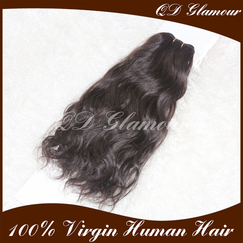Best Quality virgin hair unprocessed Mongolian Hair buy human hair extension online