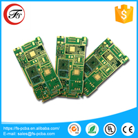 High Quality electronic circuit board shenzhen,water vending machine pcb,gold metal detector circuit