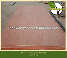 4'x8' cheap plywood for sale!!bintangor ply wood construction plywood from Chinese Manufacturer