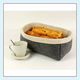 wholesale felt cloth bread basket