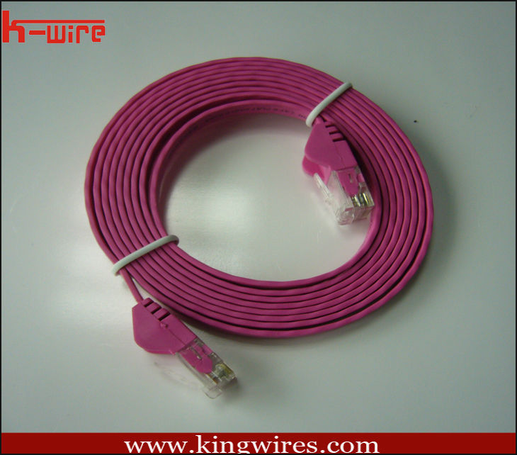 cat5e cat6 cat6a cat7 patch cable for Data and Voice Communications Cabling