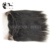 10A Full Lace 360 Lace Band Frontal with Baby Hair Virgin Human Hair 360 Lace Frontal Closure