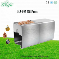 New!! Hot sale Mini automatic family use oil press sesame oil press