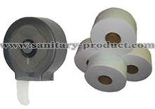 Wood Pulp Jumbo Roll Paper Manufacturer in China, Bathroom Jumbo Roll With Lowest Price