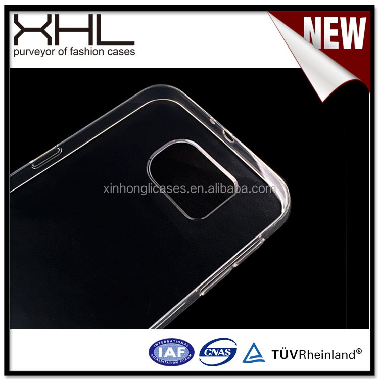 Waterproof Transparent TPU case, tpu mobile case with Almost all mobile phone models