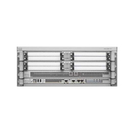 Cisco ONE ASR1002-X Chassis w IPBase, APIC EM, APIs C1-ASR1002-X/K9 Router
