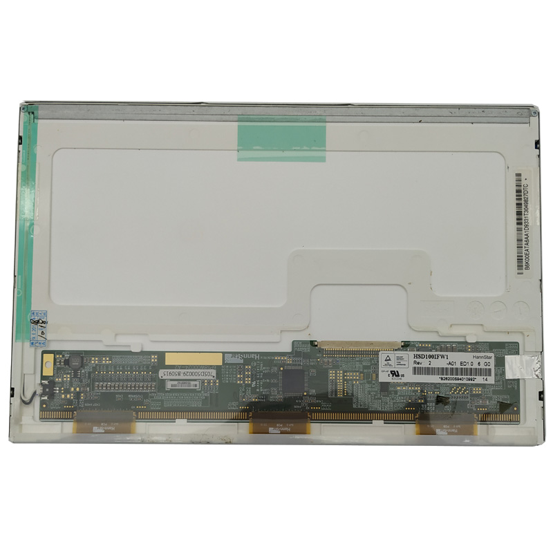<strong>A</strong>+ HSD100IFW1 HSD100IFW4 10&quot; Laptop LED LCD SCREEN Display FOR ASUS EEE PC 1001PX 1001PXD 1005PX 1005PED <strong>1015</strong>