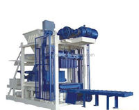 Specialized manufacturing hot product cement hollow mobile block making machine