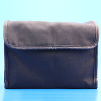 Storage bags for Men's Cosmetic ,Shaver Razor,Men's Grooming Accessories