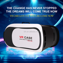 vr box cardboard 3d vr glasses virtual reality Glasses Headset for Smart Phone 4-6''