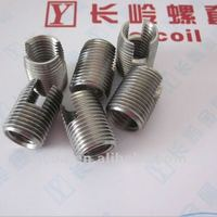 Antirusting and Wear resistant thread tap screw taps