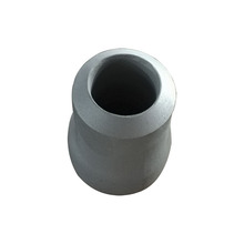Hot Sales Steel Butt Eccentric Reducer Natural Gas Pipe Fittings
