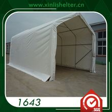New Carport China Factory Double Car Shelter