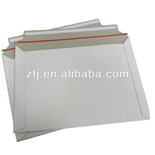 rigid mailer document envelope mailers