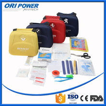OP CE FDA ISO customized medium professional car road emergency kit