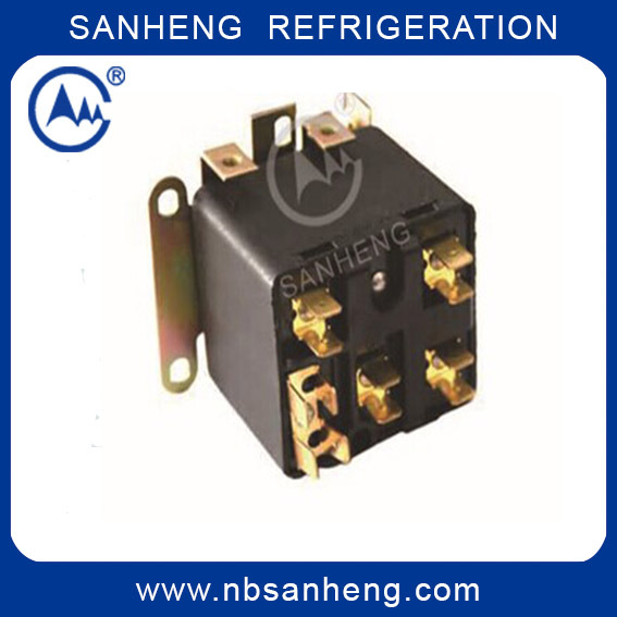 Electrical Refrigeration Universal Potential Relay