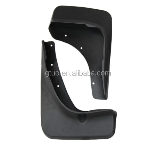 PP+TPR Material Mud Flaps Splash Guards For Mazda CX-5 CX5 Accessories
