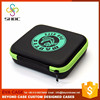 High Quality Hard Plastic Professional Tool Case With Foam