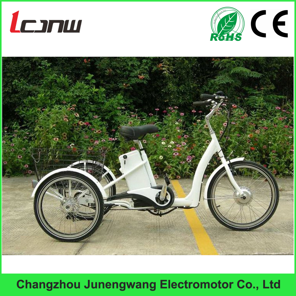 tricycle bicycle of CE and ISO9001 standard