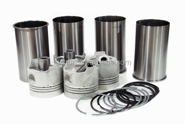 Piston liner set for JAC1025 truck,Truck parts