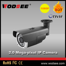 Support P2P surveillance 2.0 mp 1080p optical zoom usb webcam
