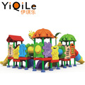 Kids sliding toys plastic slide outdoor playground toys