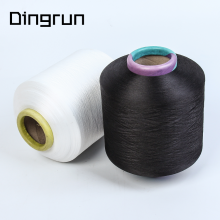 China wholesale factory price high quality newest yarn polyester twisted yarn