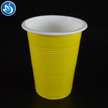 Colour Plastic Cup,Plastic Souffle cup,custom printed disposable plastic cup