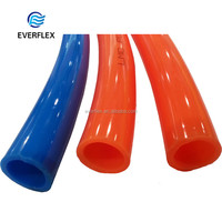 Cheap thin non toxic water conveying polyurethane tube hose manufacturers