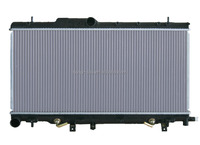 High quality Auto Radiator for subaruLEGACY/LIBERTY BE5 BH5'98 OEM 45111-AE020